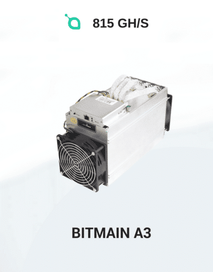 picture of Bitmain Antminer A3