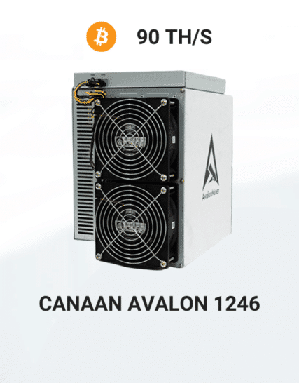 Picture of Canaan Avalon 1246