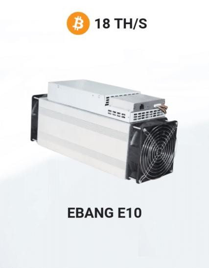 Picture of Ebang Ebit E10