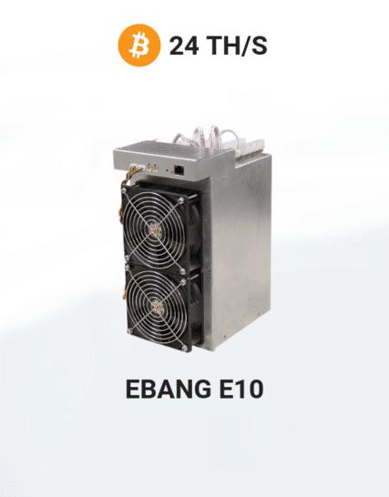 Picture of Ebang Ebit E103