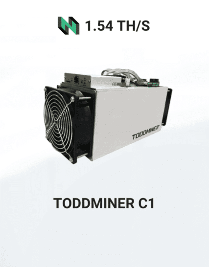 Picture of Toddminer C1